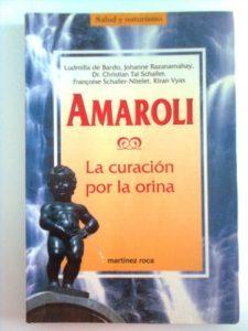 amaroli ➤ Compara precio para comprar con LIBRERIAESOTERICA.NET