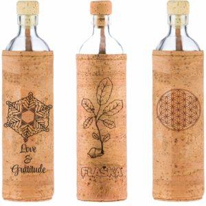 flaska botella ➤ Compara precio al comprar con LIBRERIAESOTERICA.NET