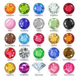 ➤ gemas y piedras para comprar en LIBRERIAESOTERICA.NET