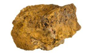 limonita roca ➤ Analiza precios al comprar con LIBRERIAESOTERICA.NET
