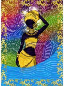 ➤ oshun diosa del amor Analiza precio para comprar en LIBRERIAESOTERICA.NET