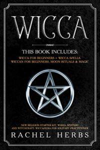 ➤ wicca rituales Compara precio para comprar con LIBRERIAESOTERICA.NET