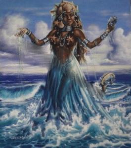 ➤ yemaya diosa del mar Compara precios para comprar en LIBRERIAESOTERICA.NET
